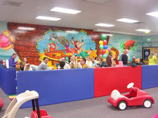 Places For Rent Party For Kids